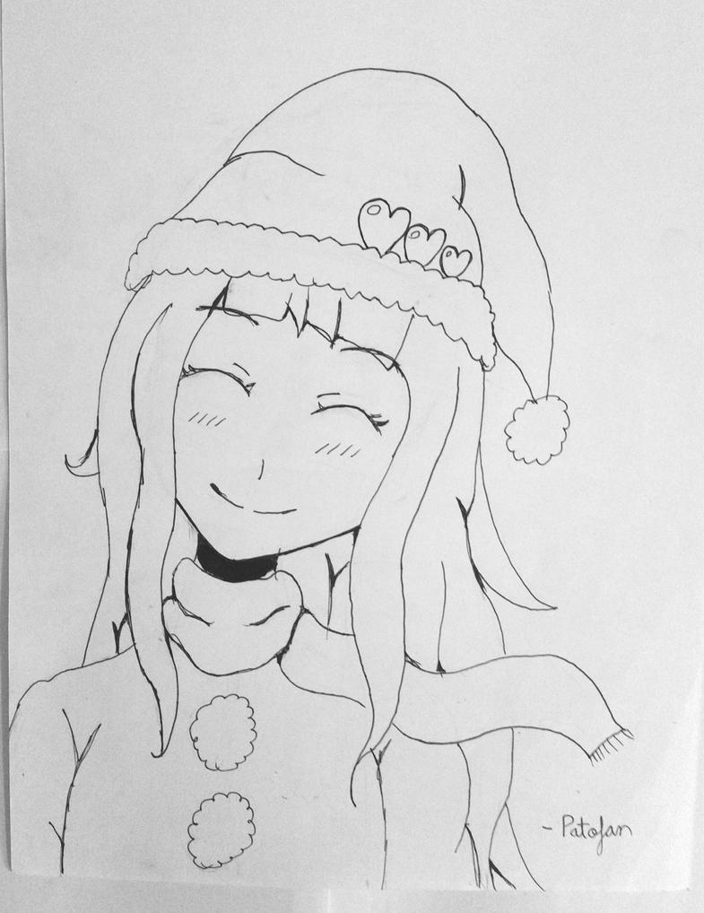 Happy Holidays! by Patofan