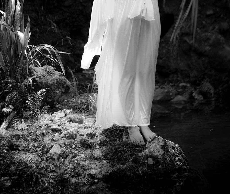 Ophelia by Infinite-Starlight