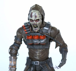 Batman Arkham Knight Scarecrow Unmasked Reveal By HonorAmongScars