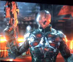 Arkham Knight IS the Red Hood