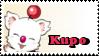 Kupo Moogle Stamp by MalakxFuarie