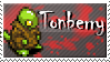 Tonberry Stamp