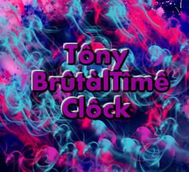 tony Fansign 2