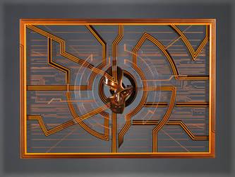 5Y5T3M  (High Resolution) by GabrielSiegl