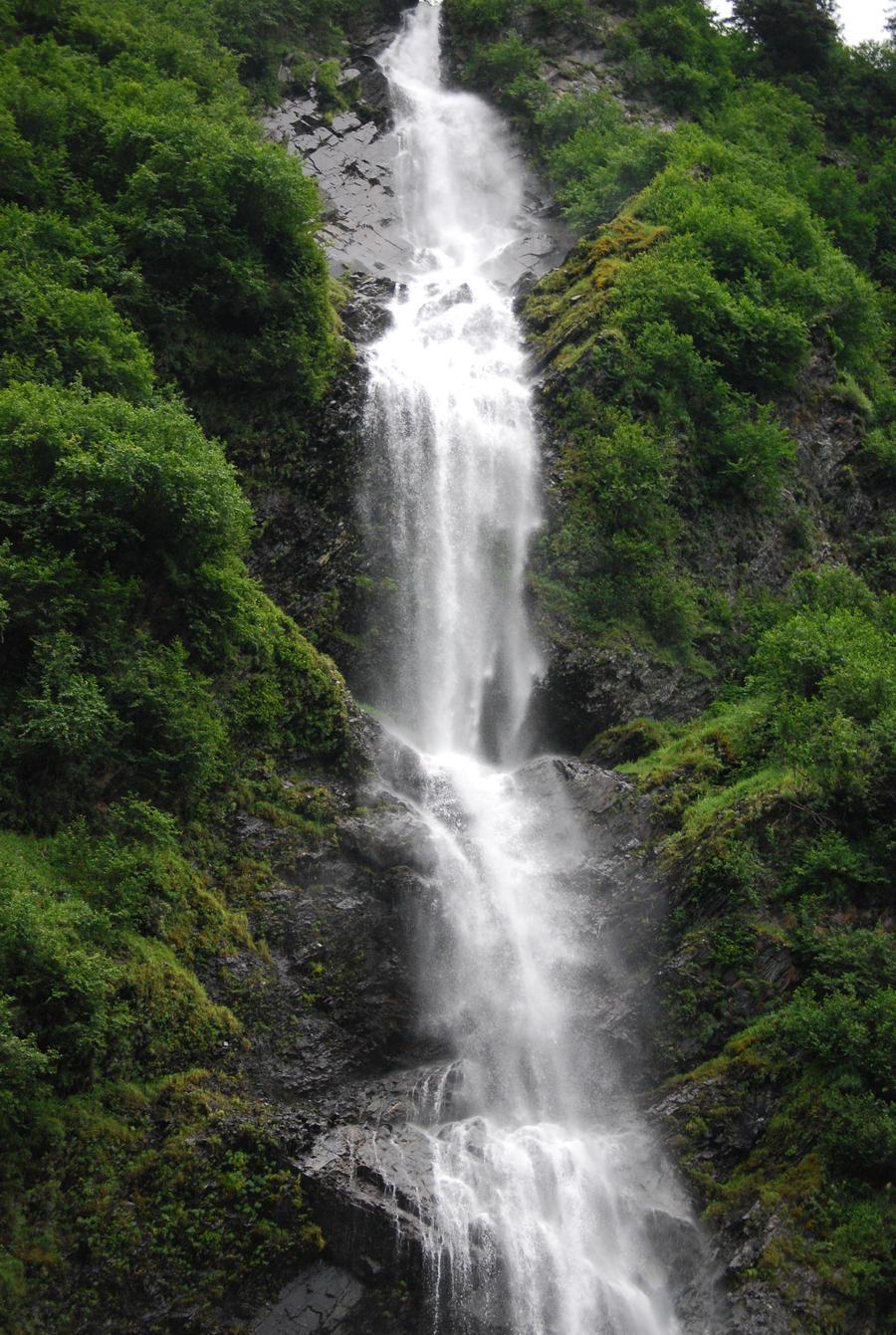 Waterfall Stock 3