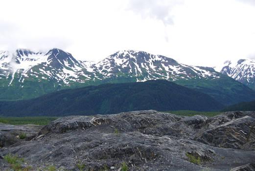 Alaska Landscape 1