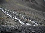 Crow's Pass Waterfall 12