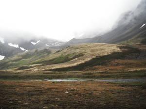 Crow's Pass River 5