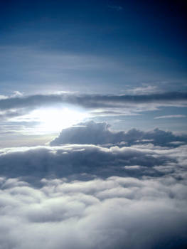 In the Clouds 2