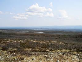 Alaska Landscape 4 by prints-of-stock