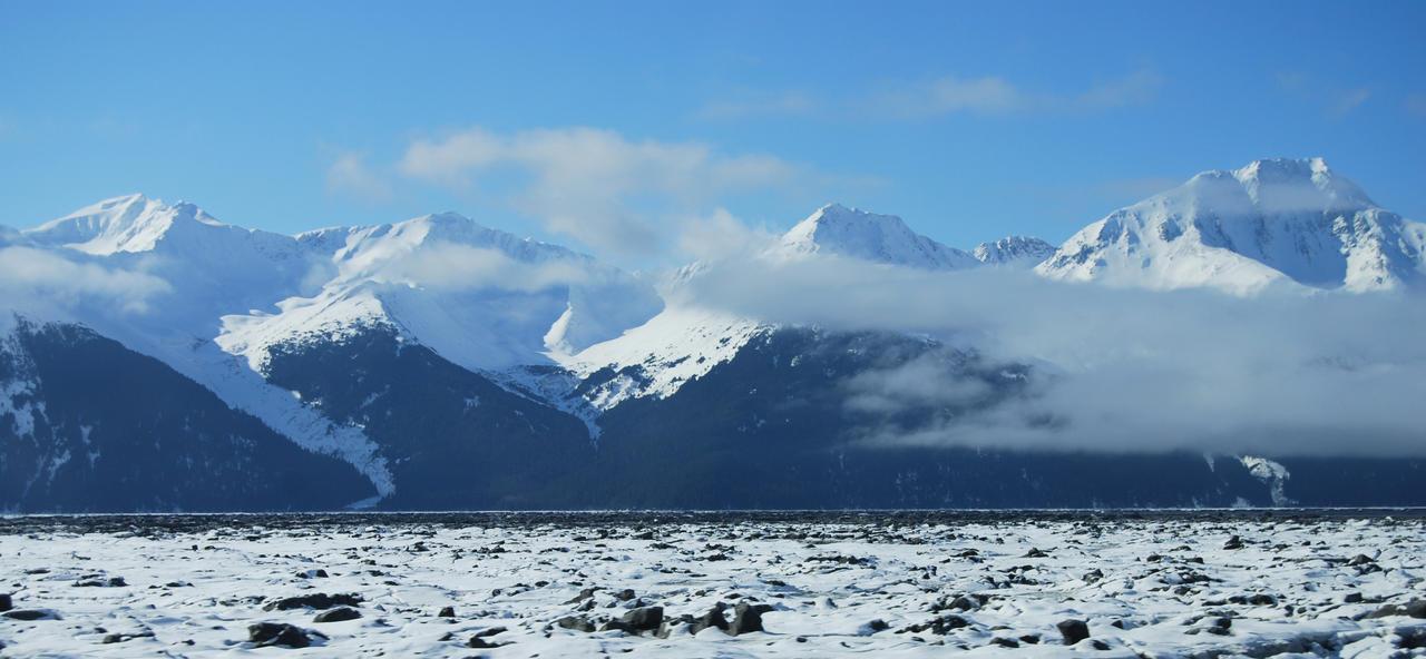 Winter Landscape 3 by prints-of-stock