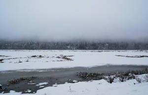 Winter Lake 3