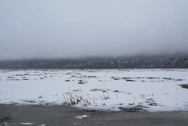 Winter Lake 5