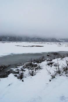 Winter Lake 6