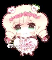 BB Maya by candydips