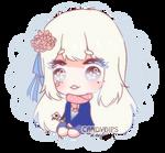 [NEW BABE!] - Hana