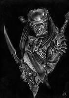 Predator2 by TGnow