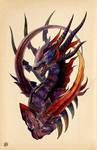 Dragon ruin