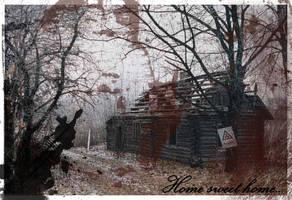 Chernobyl Postcard 2 by ToucanMan