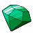 Free Chaos Emerald Icon by rooteh