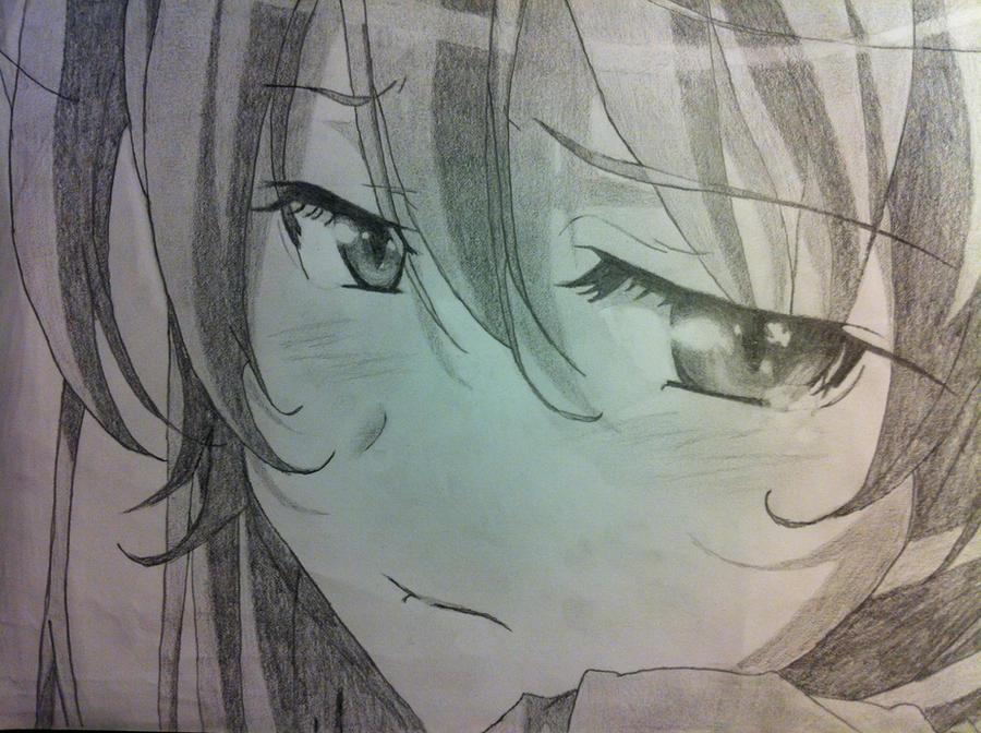 Sora (Yosuga no Sora) by Timo0041