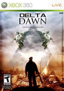 Delta Dawn-competition game