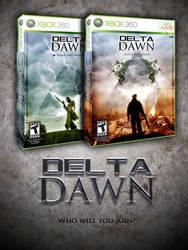 Delta Dawn AD by digitalrich