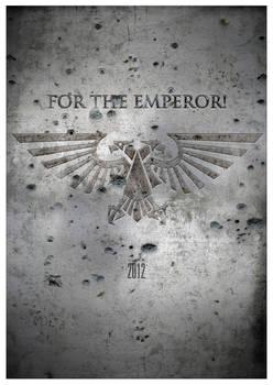 Warhammer 40k teaser