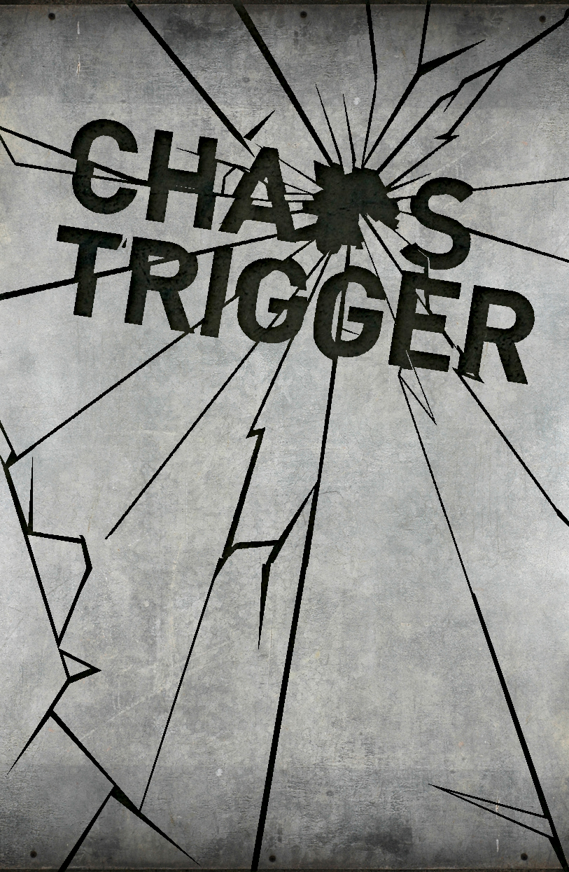chaos trigger 02 mobile by digitalrich