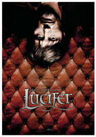 lucifer movie poster by digitalrich