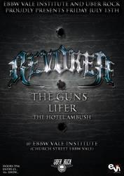 revoker poster
