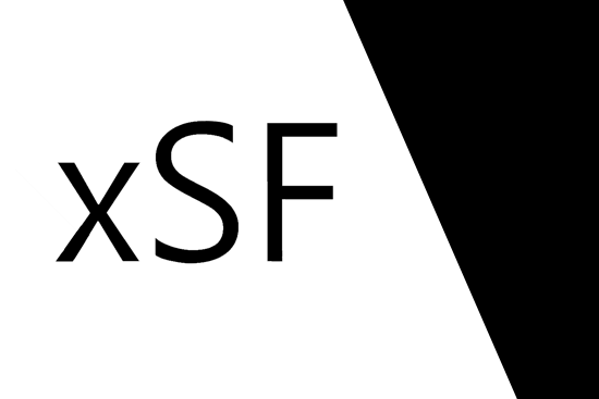 xSF Flag by xSolidFigure