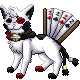 Joker Sprite by Adamiro