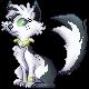 Whitex Sprite (commission) by Adamiro