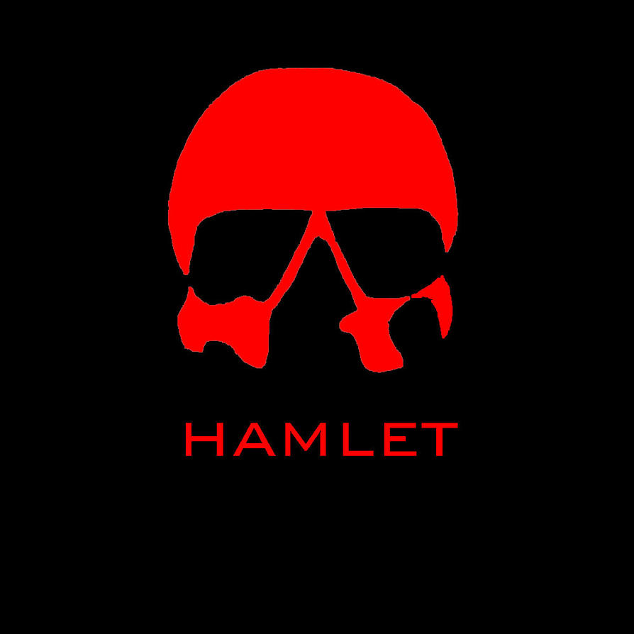 Hamlet skull by torristria on DeviantArt