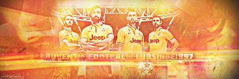 Juventus FC 1897 by DiegoDA-28
