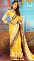 Indian Designer wears sarees for India bridal
