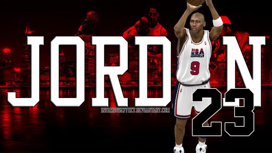 Michael Jordan Wallpaper 2012