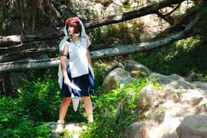 Mononoke Hime- Hearing the Battle Cry by KuroKikkai