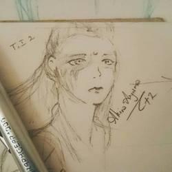 Lexa by AkiraAoyama