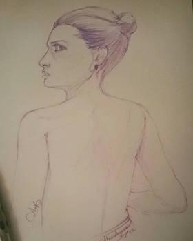 tude Anatomique 01