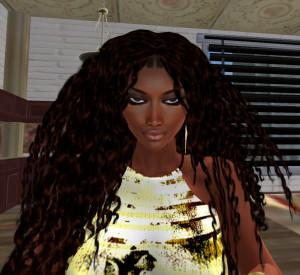 DarkMsStress's Profile Picture