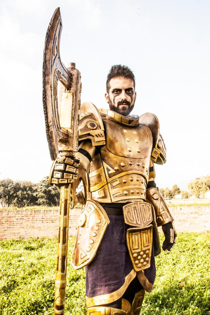 oblivion how to get bound armor