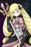 Fates: Elise