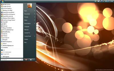 Desktop as of 14-04-09