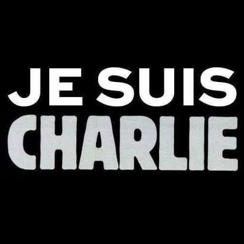 Je Suis Charlie by sbichrome
