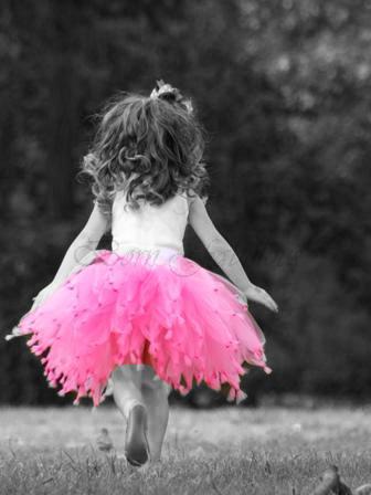 Pink Tutu Color Splash by MaliceUmbra on DeviantArt