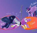 Pony science
