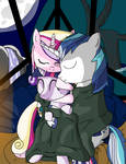 Twilight is best pony in their hearts