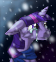 Distance by Daaberlicious